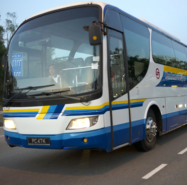 Singapores largest private bus chartering operator and construction bus transport services malvernweather Image collections